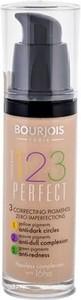 BOURJOIS Paris 123 Perfect 52 Vanille Podkład 30 ml
