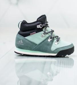 buty sportowe dla dzieci adidas zimowe