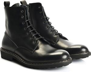 Buty zimowe ubierzsie.com sznurowane