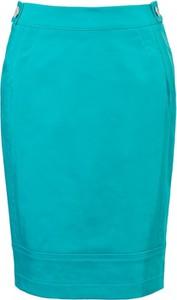 Błękitna spódnica l'af