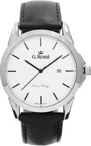 Zegarek męski Gino Rossi NEXTO 3844A2-3A1
