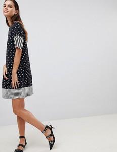 Sukienka Y.A.S oversize mini