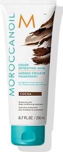 Moroccanoil Color Depositing Maska Cocoa 200ml