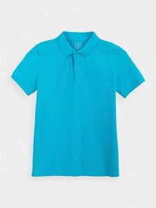 Bluzka dziecięca 4F z bawełny dla chłopców