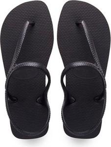 Sandały Havaianas z płaską podeszwą