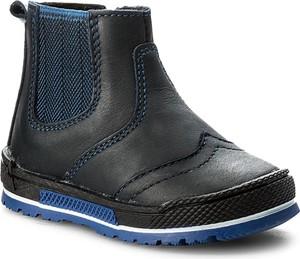 Buty dziecięce zimowe bartek dla dziewczynek