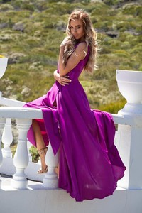 Sukienka Emo Sukienki bez rękawów z bawełny