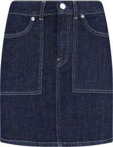 Spódnica Pepe Jeans w stylu casual