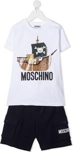 Komplet dziecięcy Moschino