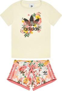 Bluzka dziecięca Adidas