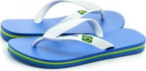 Buty dziecięce letnie Ipanema z płaską podeszwą