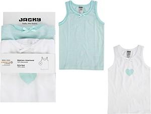 Odzież niemowlęca Jacky dla dziewczynek z bawełny