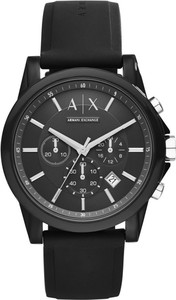 Armani Jeans ZEGAREK ARMANI EXCHANGE OUTERBANKS UAX/002