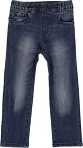 Granatowe jeansy dziecięce Tom Tailor