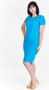 79b7504be4 sukienka wieczorowa rozmiar 52. - stylowo i modnie z Allani