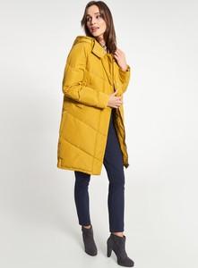 Żółta kurtka QUIOSQUE