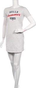 Sukienka Eight 2 Nine z krótkim rękawem w stylu casual