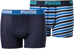 Majtki dziecięce Puma dla chłopców