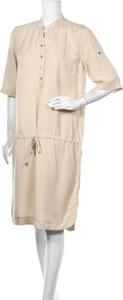 Sukienka BETTY & CO z długim rękawem