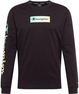 Koszulka z długim rękawem Champion w sportowym stylu z bawełny z długim rękawem