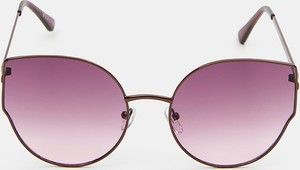Okulary damskie Mohito
