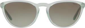 okulary przeciwsłoneczne Polo Ralph Lauren PH 4118