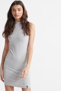 Sukienka Superdry w stylu casual mini