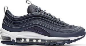 Buty sportowe Nike z tkaniny w sportowym stylu