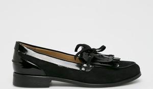 af1ca7273e3cf6 Czarne buty damskie Wojas wyprzedaż, kolekcja lato 2019