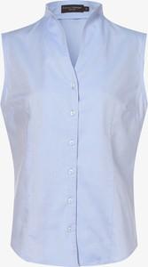 Niebieska koszula Franco Callegari