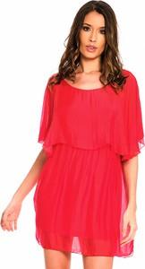 Sukienka Silk Premium