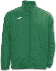 Zielona kurtka dziecięca Joma