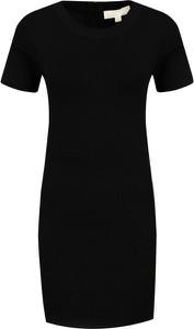 Sukienka Michael Kors w stylu casual z krótkim rękawem