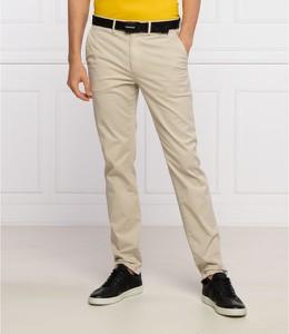 Chinosy Calvin Klein w stylu casual