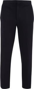 Czarne spodnie Neil Barrett