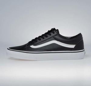 Sneakers buty Vans Old Skool (Classic Tumble) black / true white