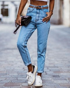 Jeansy Kendallme z jeansu