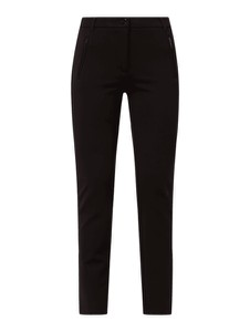 Czarne spodnie Christian Berg Women