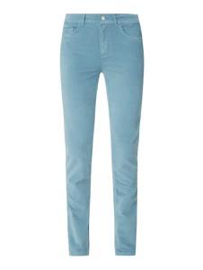 Turkusowe spodnie Liu-Jo