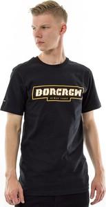 T-shirt Bor z krótkim rękawem