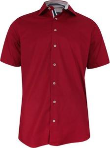 Koszula Rigon z krótkim rękawem