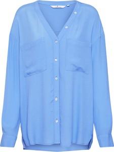 Bluzka Tom Tailor z długim rękawem