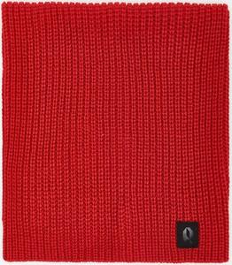 Czerwony szal męski Reserved