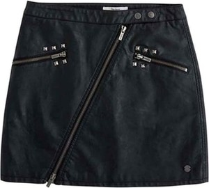 Czarna spódniczka dziewczęca Pepe Jeans