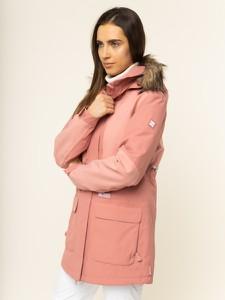 Różowa kurtka DC Shoes