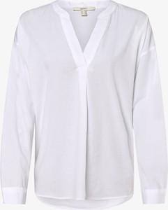 Bluzka Esprit z dekoltem w kształcie litery v