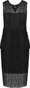 Sukienka DKNY mini bez rękawów
