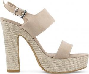 Sandały Paris Hilton