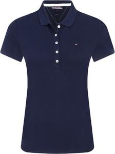 T-shirt Tommy Hilfiger (wszystkie Linie) z krótkim rękawem