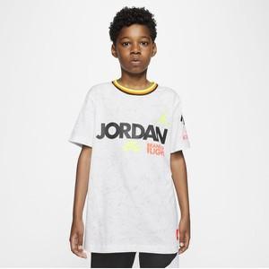 Koszulka dziecięca Nike z krótkim rękawem dla chłopców